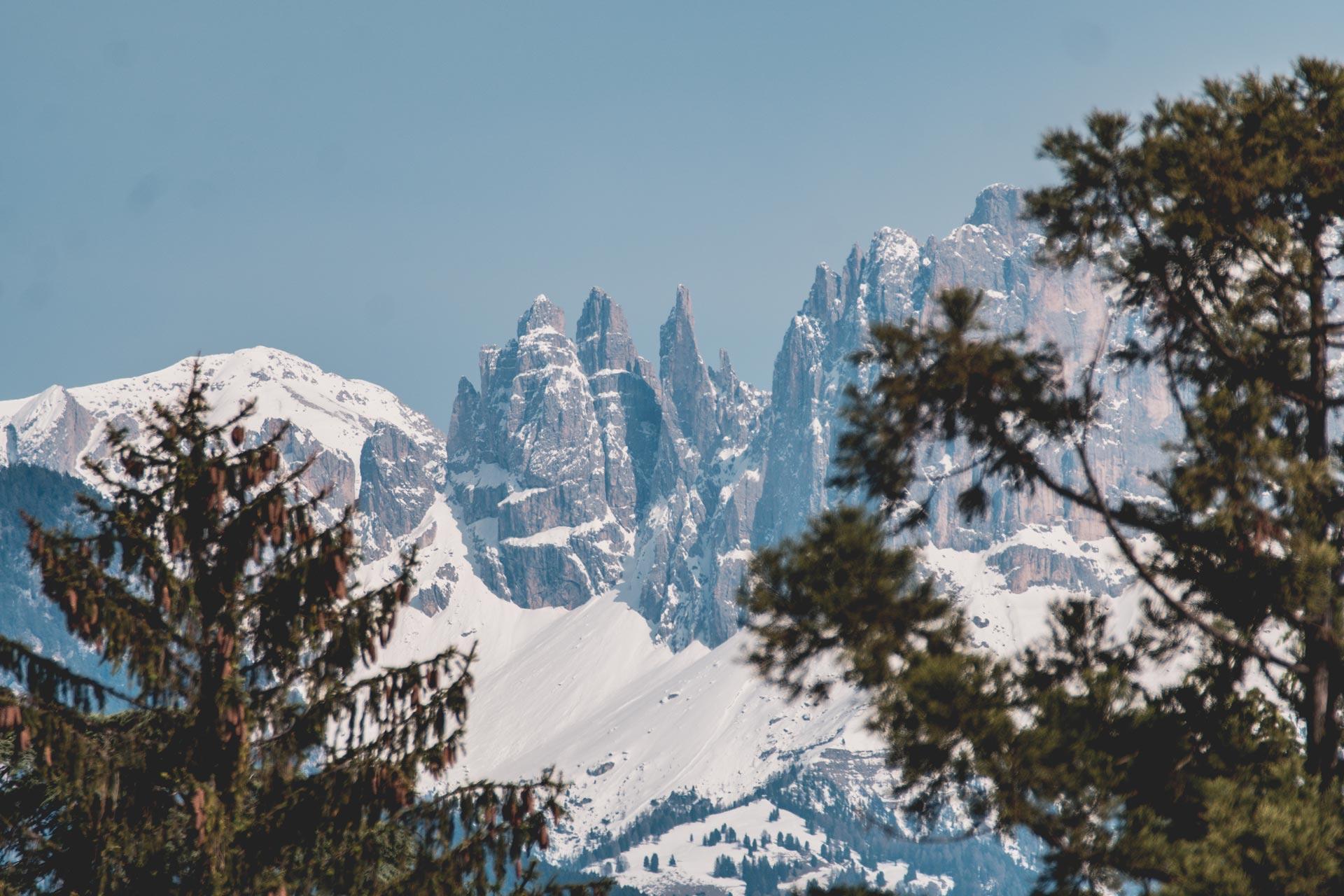 A beautiful day in Bolzano » Stories » Pueblo Vista